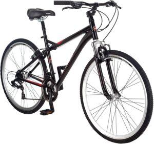 Schwinn Siro Comfort Hybrid Bikes