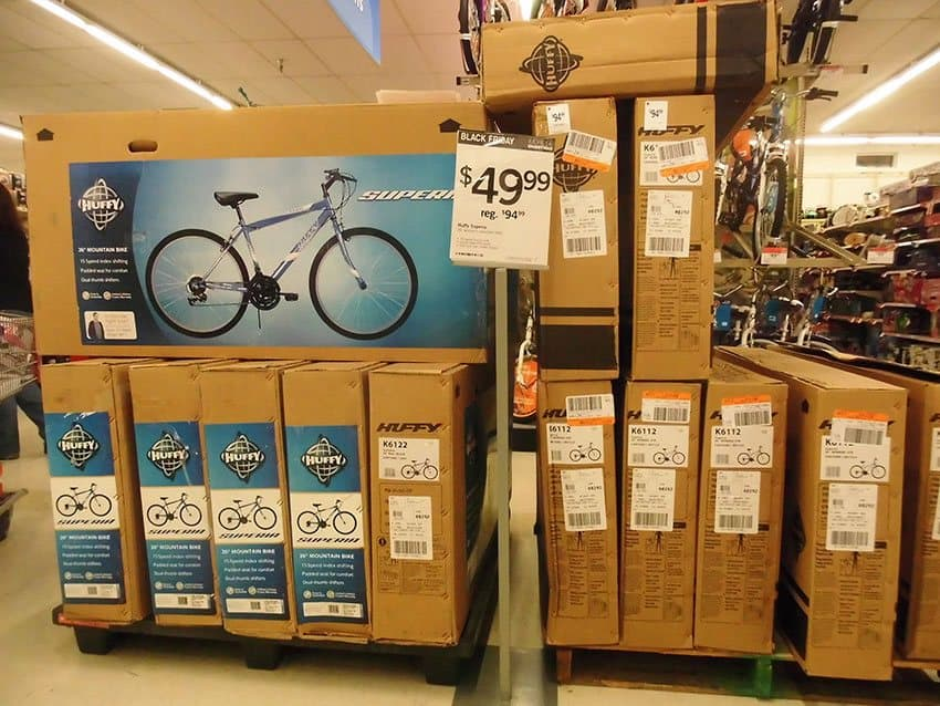 Tips on Shipping Your Bike