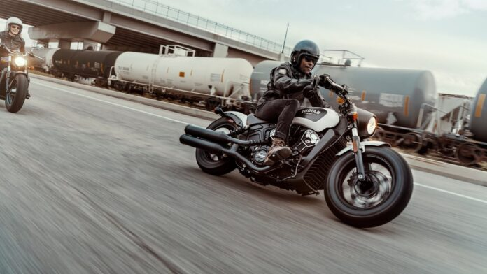 2019 Indian Scout Bobber Price Design Performance