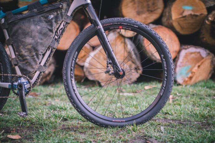 Nouveau CLEMENT LVX Mountain Bike Tire 29x2.1