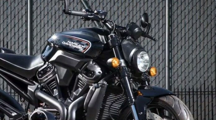 First look at the 2020 Harley-Davidson Streetfighter ...