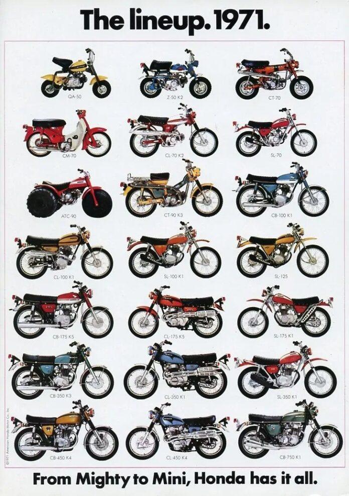 Top 10 Vintage Honda Bikes That Won't Go Out Of Fashion