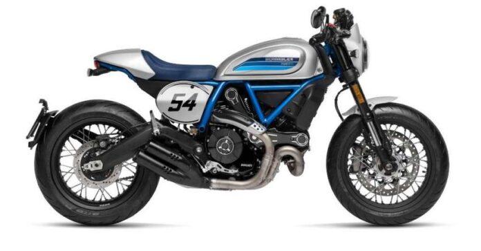 Ducati Scrambler Café Racer - Review Of The New 2019 Model