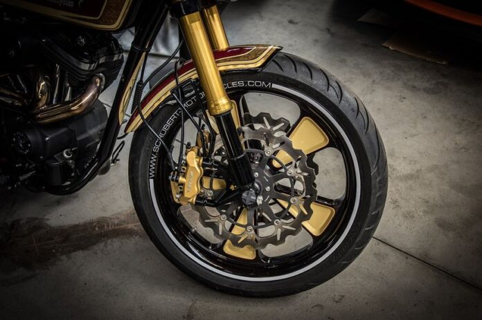 How To Paint Motorcycle Rims Motorcycling 2021