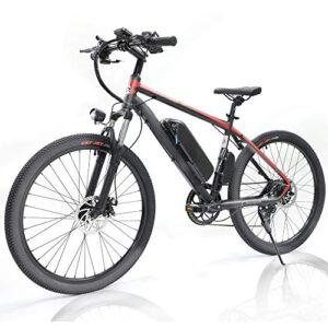 Petreill 26 electric bike