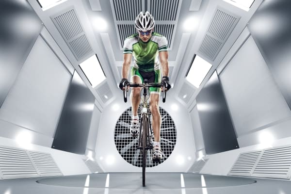 How to Reduce Wind Noise While Cycling