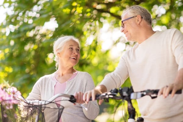 Cycling Tips for Senior Bike Riders
