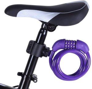 Titanker Bike Lock