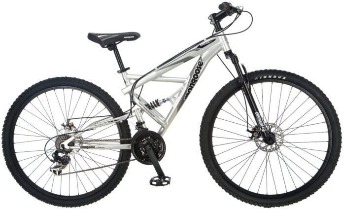 What To Expect In A Good Yet Cheap Mountain Bike