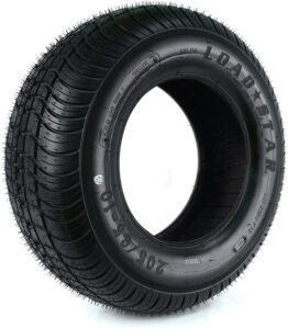 Kenda Loadstar Bias Trailer Tire