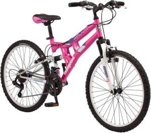 Mongoose Exlipse Bike For Kids