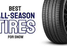 Best All Season Tires For Snow