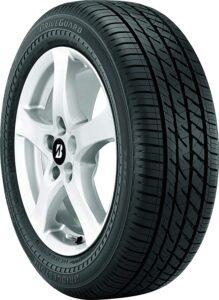 Bridgestone Driveguard Run-Flat Passenger Tire