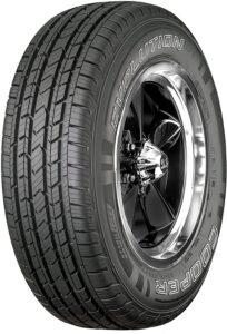 Cooper Evolution H/T All-Season 265/70R17 115T Tire