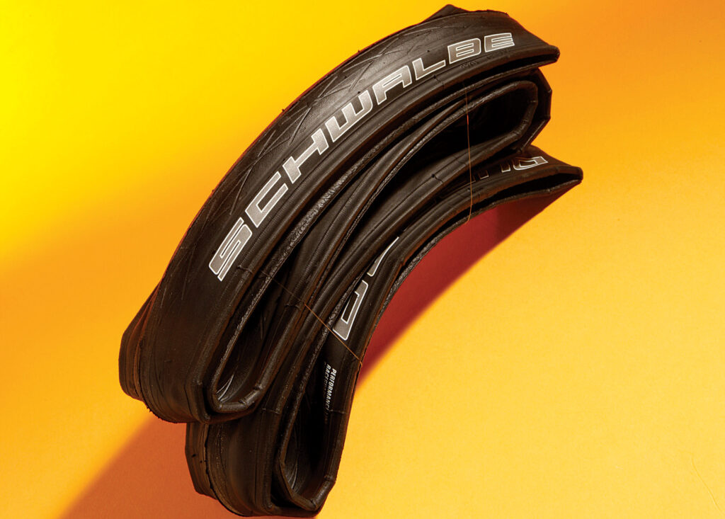 Foldable tires