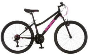 """24"""" Mongoose Excursion Girls' Mountain Bike"""