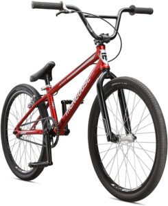Mongoose Title 24 BMX Race Bike with Tectonic T1 Aluminum Frame