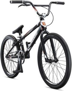 Mongoose Title Elite 24 BMX Race Bike