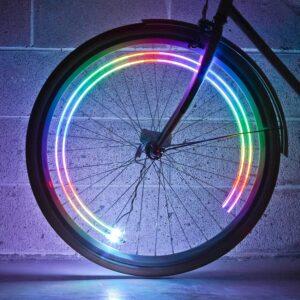 Monkey Light M204 A15 Bike Wheel Light