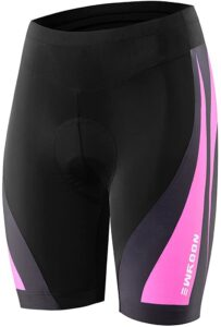 NOOYME Women's Bike Shorts for Cycling