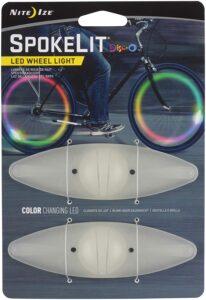 Nite Ize SpokeLit LED Bicycle Spoke Light