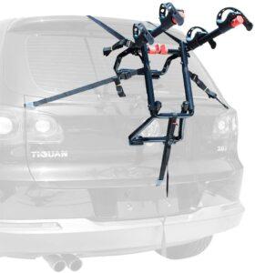 Premier Trunk Mounted Bike Rack