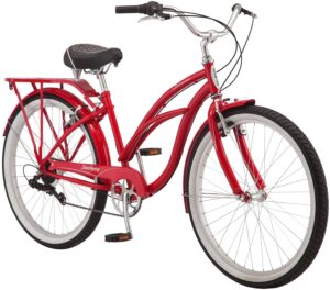 Schwinn Sanctuary 7 Cruiser Bike
