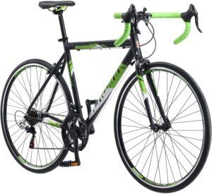 Schwinn Volare Adult Hybrid Road Bike