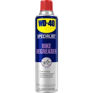 WD-40 Specialist Bike Degreaser