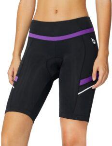 BALEAF Women's Bike Shorts