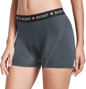 BALEAF Women's Cycling Shorts