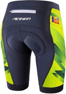 NICEWIN Women's Bike Shorts
